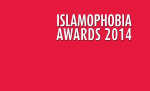 isalamophobia awards